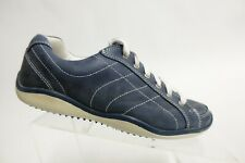 FOOTJOY Lo Pro Blue S 6.5 M Women Hybrid Spikeless Golf Shoes