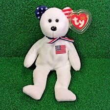 NEW Retired Ty Beanie Baby