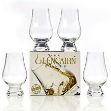 12 Brand New Glencairn Crystal Whisky Glass Sets of 4.