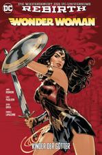 Wonder Woman 05 (Rebirth) - Kinder der Götter - Deutsch - Comic - NEUWARE