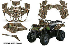AMR Racing Arctic Cat Utility 250 ATV Graphic Kit Wrap Decal Sticker 06-09 CAMO