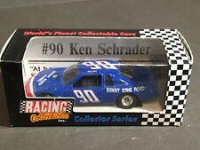 RCI Ken Schrader #90 Sonny King Ford 1983 Thunderbird 1/64