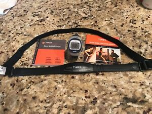 Timex Personal Trainer HRM