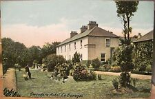 Irish Postcard GWEEDORE HOTEL County Donegal Ireland Lawrence Inland Germany