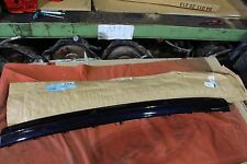 Original Mercedes w203 C-Klasse-carril Rail pts 2038858321 nuevo nos 768