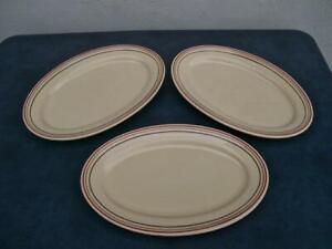 """Shamrock Hotel Houston 8.75/"""" Soup Plate Pine Room Restaurant Ware By Iroquois"""