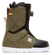 Dc Shoes Scout - Olive Night - Snowboard Boots - Eu 44