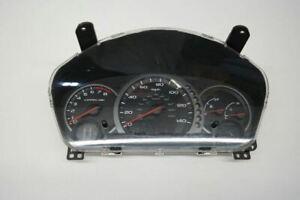 2005 Honda Pilot Speedometer Instrument Cluster Dash Panel Gauges