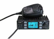 Stryker Sr-25mc Compact Am/fm 10 Meter Radio 7 Color Display 20 Watts