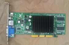HP nVidia MX440 AGP Graphics Video Card 5187-3705