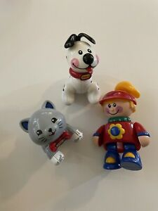 Tolo World First Friends Toys