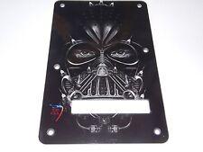 "Fender Tremolo Cover- 2124 Customs "" Dark King"""