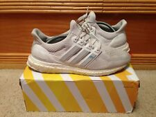 Adidas Ultra Boost Triple White Size 10.5
