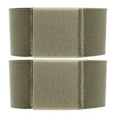 """BOOT BANDS: 2"""" WIDE ACU TROUSER BLOUSERS BOOT BAND BANDS ONE PAIR   PER PACKAGE"""