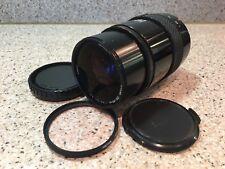 Minolta AF Zoom 28-85mm 1:3.5(22)-4.5 Lens
