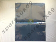 1 x Large Anti Static ESD Open Bag for Motherboards or Electronics 16 x 12 Inch