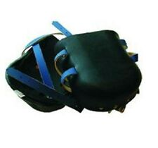 Roofer Rubber Miners Knee Pads