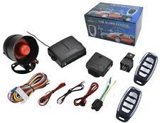 Kit Allarme antifurto per auto, automobile, suv. +2 telecomandi.Antirapina furto