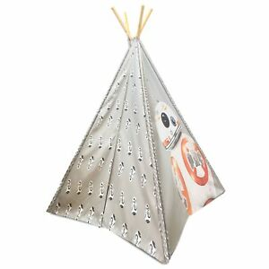 Star Wars Teepee Tent BB8 Play Tent
