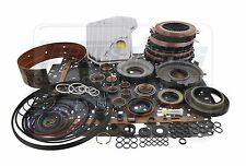 4L60E 4L65E Chevy Transmission Power Pack Performance Deluxe Rebuild Kit 04-On