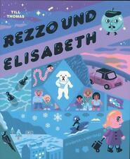 Rezzo und Elisabeth, Avant