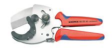 Knipex Rohrschneider für Verbund- und Kunststoffrohre Ratschenprinzip Neuware