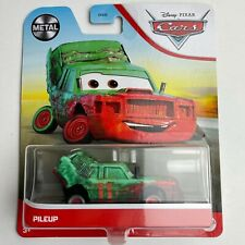 NEW 2021 MATTEL Disney Pixar Cars PILEUP Diecast Metal SERIES THUNDER HOLLOW