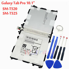"OEM Neuf Batterie T8220E Pour Samsung Galaxy Tab Pro 10.1"" SM-T520 SM-T525"