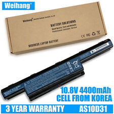 Genuine Weihang Battery AS10D61 For Gateway NV53A NV57H NV73A NV49C NV55C NV55S