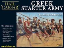 GREEK STARTER ARMY - HAIL CAESAR - WARLORD GAMES