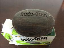 6pks Dudu-Osun Tropical Organic Black Soap Natural 150g -  EXPIRY DATE 2019