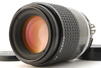 """Near Mint"" Nikon Ai-S Micro NIKKOR 105mm f/2.8 MF Lens From Japan By FedEx"