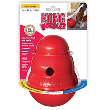 KONG Wobbler DOG TOY Small Free Shipping
