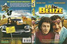 UNIQUEMENT LA JAQUETTE POUR DVD : LA BEUZE avec MICHAEL YOUN