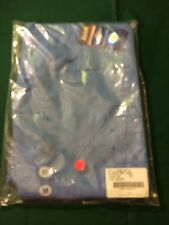 NWT  SCRUBS Pant size  Med Sky Blue color by GELSCRUBS