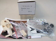 Tenariv #23 BRABHAM BT49C Las Vegas 1981 1:43 resin & white metal model kit MIB