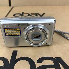 Sony Cyber-shot DSC-S950 10.1MP Digital Camera 6.N1