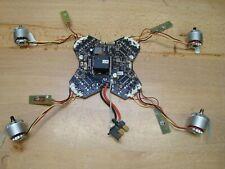 DJI Phantom 3 Pro PART 33 V1 CONTROLLER MAIN BOARD ESC + MOTOR 2312 + IMU + LED