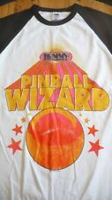 THE WHO - TOMMY, Pinball Wizard Longsleeve Shirt Size L.Rock,Mod,Kinks,The Jam