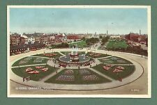1960 PC QUEENS GARDENS, HULL