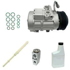 RYC Reman AC Compressor Kit IG322 Fits Ford F-250 F-350 F-450 F-550 Super Duty