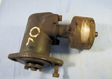 New Listingoliver 70 Tractor Delco Remy Ignition Distributor Unit 1111412 Used For Parts