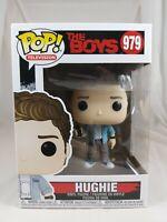 Television Funko Pop - Hughie - The Boys - No. 979