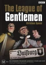 The League Of Gentlemen - Christmas Special (DVD, 2004)