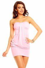 Elegante Vestido ~ Mini de noche ~ Color a elegir libre ~ Tamaño S/M = 34/38