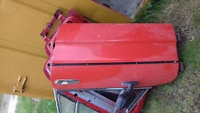 Alfa romeo Spider  105 - 115   Good door