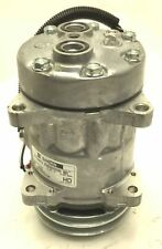 Sanden 4862 Compressor, Refigerant: R134A, Displacement: 155, CW Rotation