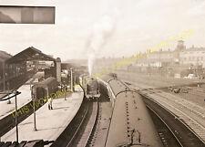 Derby Midland Railway Station Photo. Midland Railway. (19)