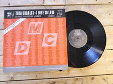 TINA CHARLES I LOVE TO LOVE NO LP MAXI 45T VINYLE EX COVER EX ORIGINAL 1986