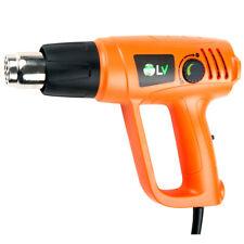 T-LoVendo Pistolet à Air Chaud 2000W - Orange (VPHG1023TLV)